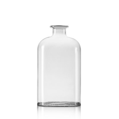 DECANTER OVALE